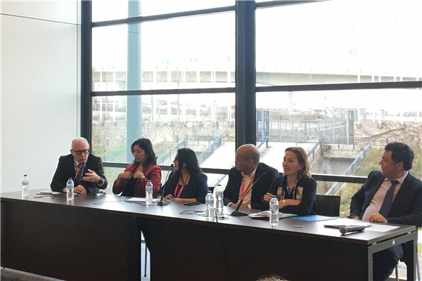 WTCF held expert panel discussion at FITUR for the first time