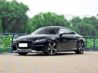 TT RS/RS 3即将上市_fororder_51
