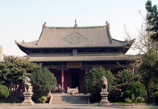 Folk Museum of Luoyang