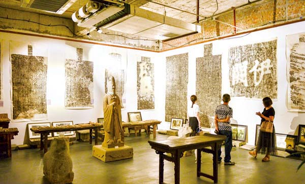 3 Private Museums Opened in Luoyang