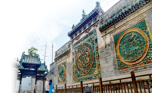 All-out preservation on Luoyang cultural inheritance