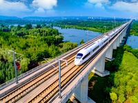 High-speed railway tickets guarantee 50% discounts for 35 scenic areas in Luoyang_fororder_高鐵
