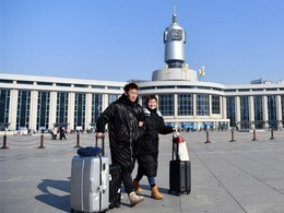 Young couple has better choice for work, life brought by Beijing-Tianjin-Hebei integration