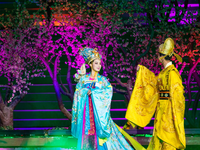 The grand live-action performance of Wu Zetian_fororder_1 (5)