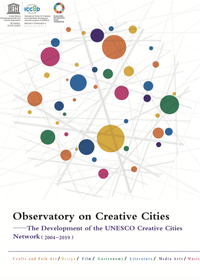Observatory on Creative Cities