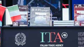 Italian World Heritage Appears in the 3rd China International Import Expo (CIIE)