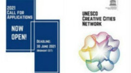 Cities Worldwide Can Submit Their Application to Join the UNESCO Creative Cities Network_fororder_2