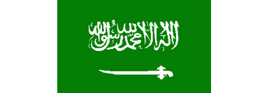沙特阿拉伯王国(Kingdom of Saudi Arabia)