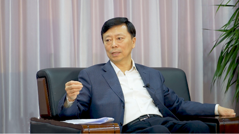 The Mayor of Liaoyang City Wang Yibing: Attracting More Investors and Entrepreneurs to Promote Liaoyang's Rapid High-Quality Development