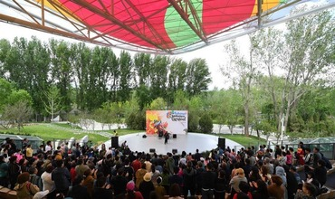 Caribbean Music Festival held at Beijing horticultural expo
