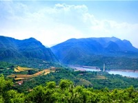 Xin'an discovered tourism market potential_fororder_20170906165514796_49867