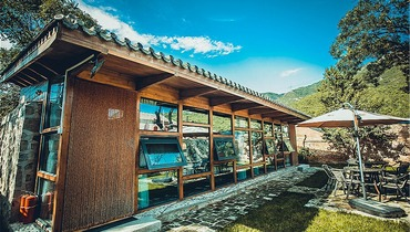 Discover the comfortable guest houses in Yanqing