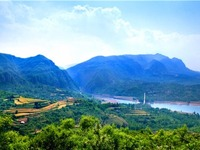 Tourism Booms in Luoyang's Xin'an_fororder_93fbfaff106147b5b1ee0cc6c8c96f39