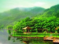 Luoyang's Chongdu Ferry upgraded to Provincial Tourist Resort_fororder_20171128164928392_81697