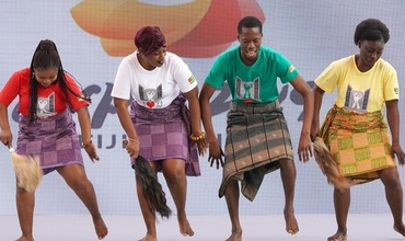 """""""Togo Day"""" event held at Beijing Int'l Horticultural Exhibition"""