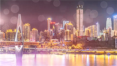 Chongqing Yuzhong District has released 'Post Culture·Post Scenery' culture and tourism promotion video_fororder_重庆_副本