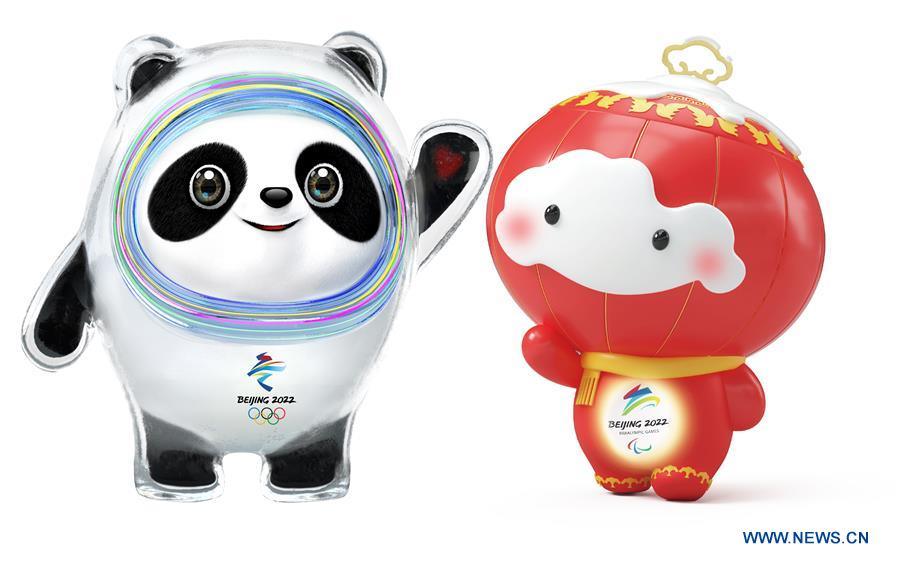Beijing 2022 mascots, integration of Chinese culture and Olympic Games