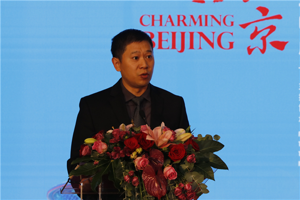"""The second season of """"Charming Beijing"""" weekly broadcast programme held in Hungary_fororder_1_副本"""