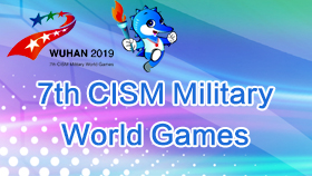 The 7th CISM Military World Games