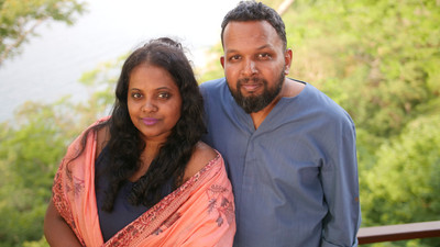 Mumbai-based Artists 'Hari & Deepti' Revealed as the next Four Seasons Envoys: Paper and Light Tell Their Story