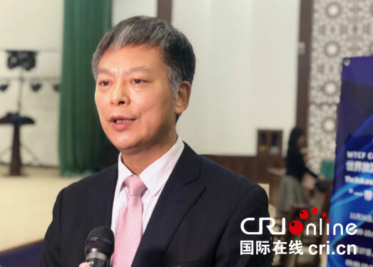 Li Baochun: the area along the Belt and Road has become a region with the biggest potential in global tourism