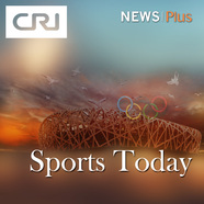 Sports Today