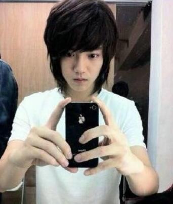 Lu Han debut before exposure High school friends speak dismissed rumours