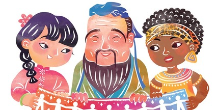 Confucius Institutes a win-win proposition