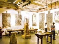 3 Private Museums Opened in Luoyang_fororder_3ee4c21667a34ad7812daa69f35425ca