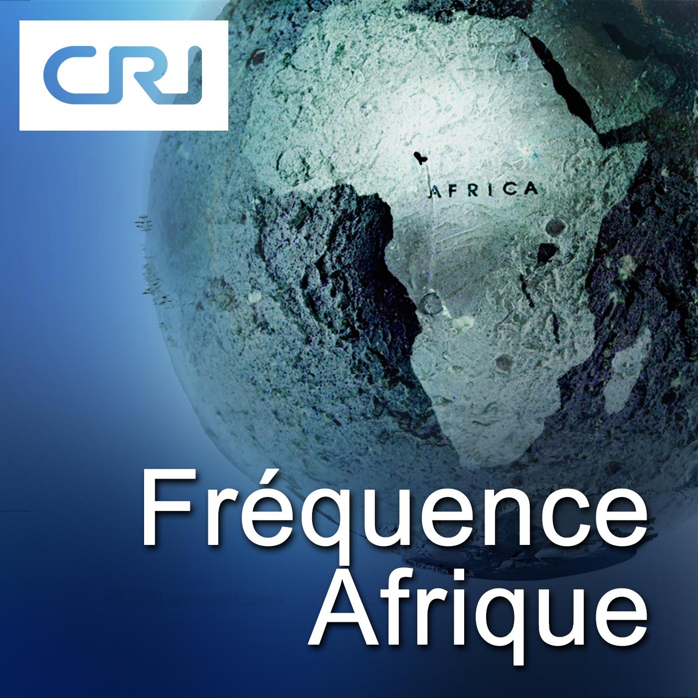 RCI - Fréquence Afrique