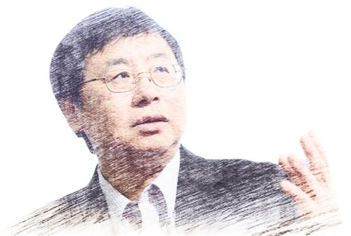 """[中国梦实践者]中国工程院院士曲久辉:""""知水""""的治水经"""
