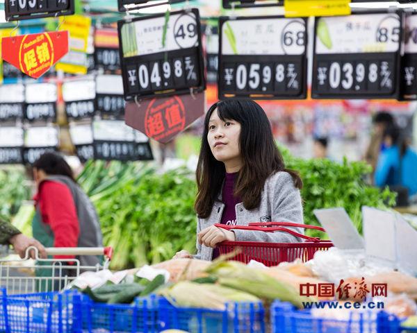 砥砺奋进的五年 中国经济发展成就喜人
