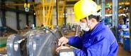 陕西渭南:政企携手战疫情 防疫生产两不误
