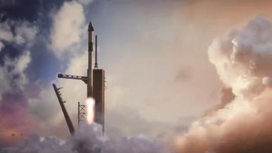 SpaceX推私人太空旅行 最早2021年底