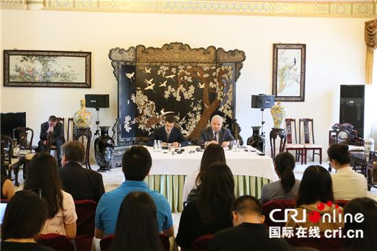 俄罗斯驻华大使:普京期待金砖峰会取得成功