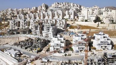 以色列将在东耶路撒冷新建约5200套犹太人住房_fororder_timg (1)
