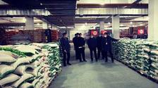 湖北省供销社系统已开业门店过万家保障市场供给