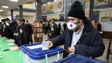 伊朗议会选举投票率达42.57%_fororder_timg (5)