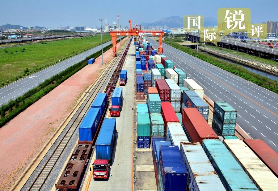 【国际锐评】中国发展潜力越释放 世界经济越稳定_fororder_CqgNOl2YHrOAZO1XAAAAAAAAAAA407.900x620