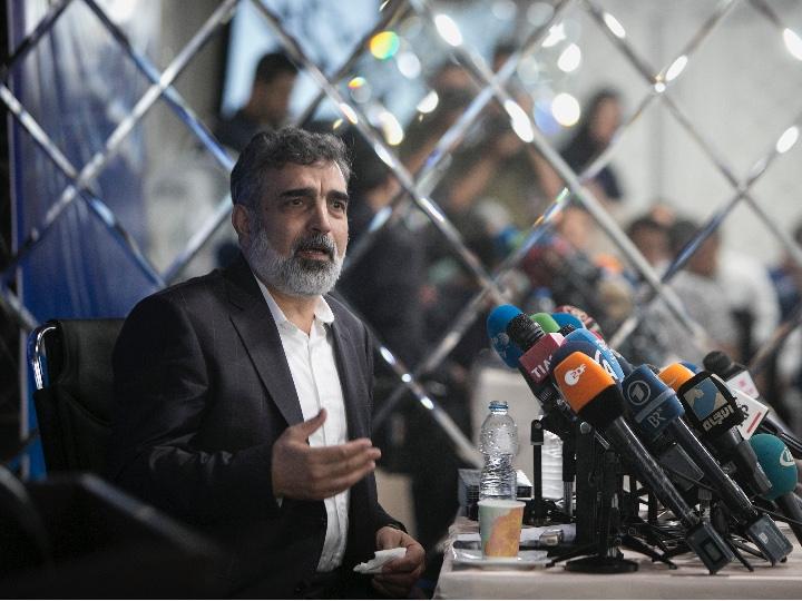 İran'da Fahrizade suikastıyla bağlantılı kişiler tutuklandı