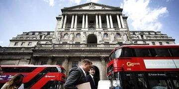 英国央行货币政策预期收紧_fororder_英国央行