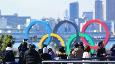 东京奥林匹克运动会推迟 日本民众和多国运动员表示理解_fororder_timg (1)