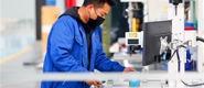 陕西渭南:企业生产提速