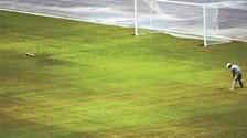 """中国足球协会超级联赛球队纷纷回国 昆明集训基地""""回暖"""""""