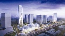 总投资2314亿元 成都199个重大项目集中开工