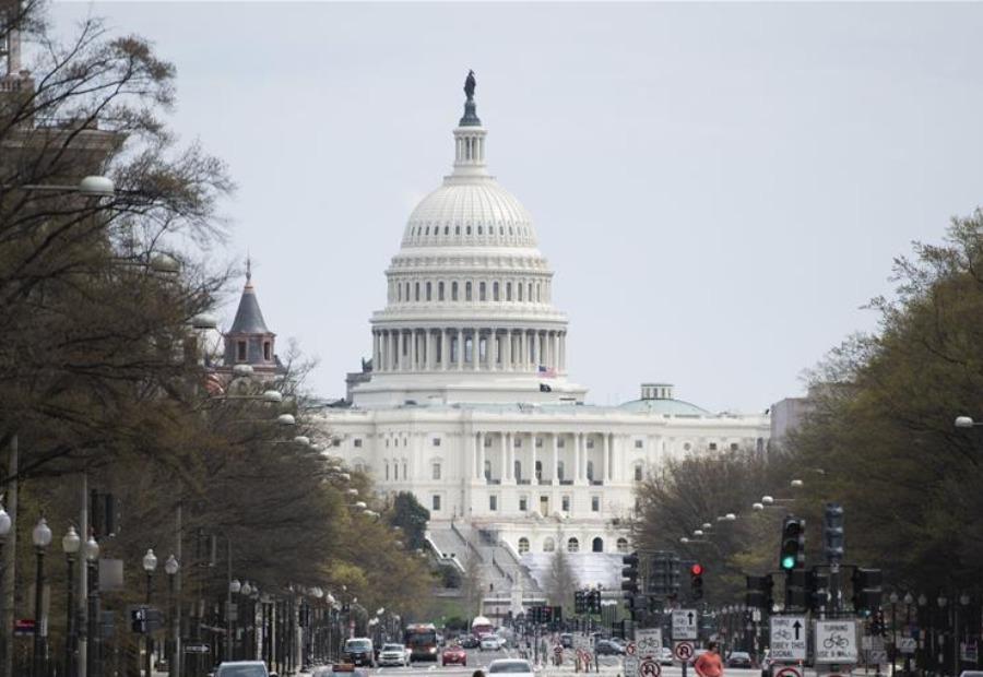 美众议院通过2万亿美金财政刺激计划