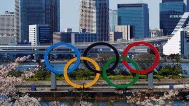 日本媒体:日本考虑简化东京奥林匹克运动会举办方式