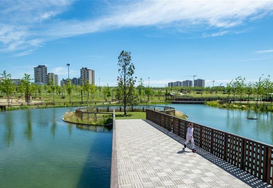 庆祝世界环境日 土耳其开放10个大型公园