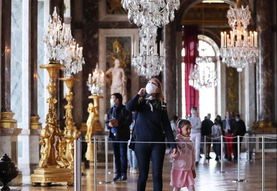 法国凡尔赛宫重新开门迎客_fororder_034