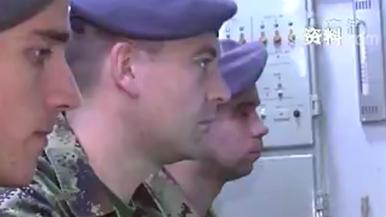 俄军今年年底前接收S-500防空导弹系统